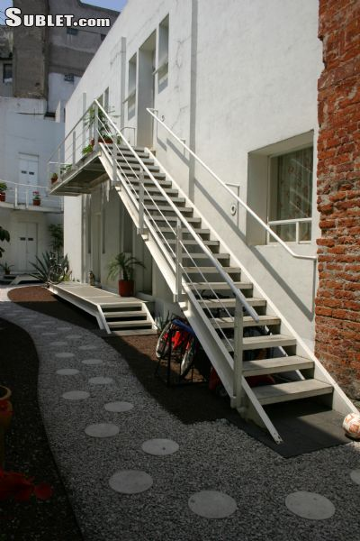 Image 5 either furnished or unfurnished 1 bedroom Apartment for rent in Cuauhtemoc, Mexico City