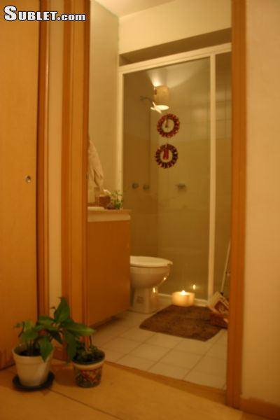 Image 7 either furnished or unfurnished 1 bedroom Apartment for rent in Cuauhtemoc, Mexico City