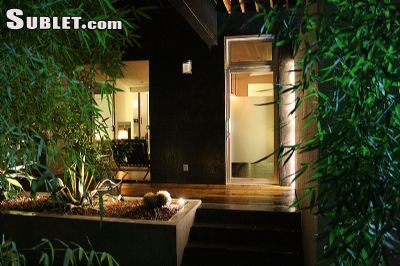 Image 1 furnished 1 bedroom House for rent in Marina del Rey, West Los Angeles