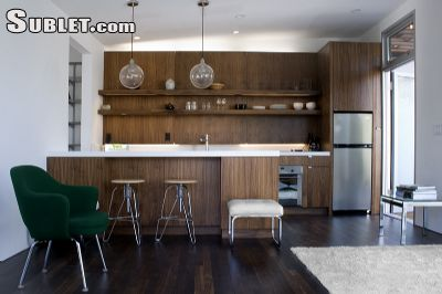 Image 2 furnished 1 bedroom House for rent in Marina del Rey, West Los Angeles