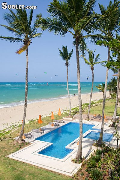 Image 10 furnished 2 bedroom Apartment for rent in Cabarete, North Dominican