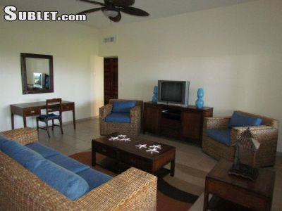 Image 5 furnished 2 bedroom Apartment for rent in Cabarete, North Dominican