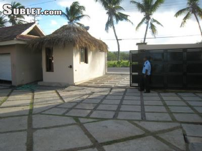 Image 9 furnished 2 bedroom Apartment for rent in Cabarete, North Dominican