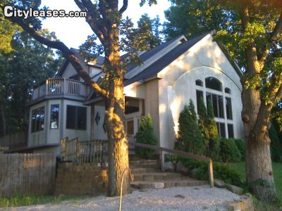 Image 1 furnished 4 bedroom House for rent in Whitewater, Walworth County