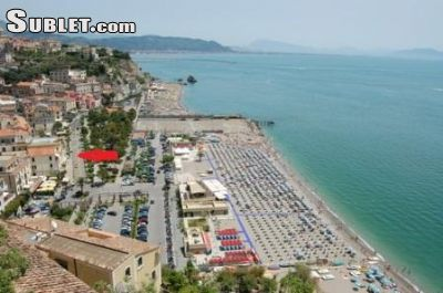 Image 1 furnished 2 bedroom Apartment for rent in Vietri sul Mare, Salerno