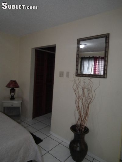 Image 2 furnished Studio bedroom Apartment for rent in Constant Spring, Kingston St Andrew