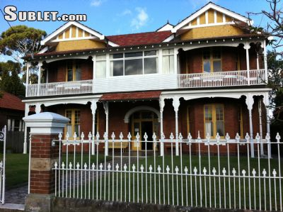 Image 4 furnished Studio bedroom Apartment for rent in Waverley, Eastern Suburbs