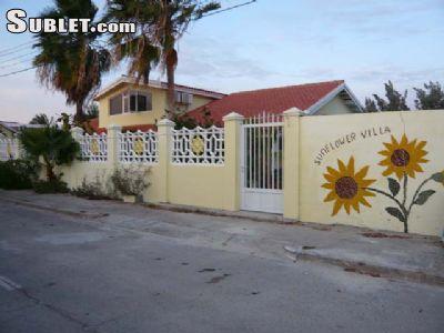 Image 1 Furnished room to rent in Noord, Aruba Studio bedroom Apartment