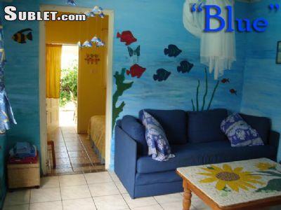 Image 3 Furnished room to rent in Noord, Aruba Studio bedroom Apartment
