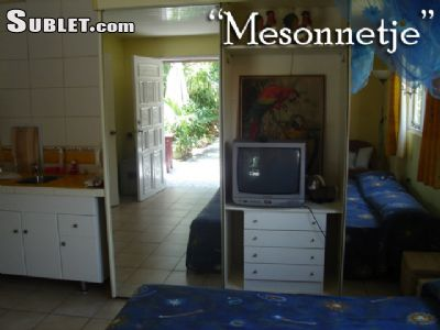 Image 5 Furnished room to rent in Noord, Aruba Studio bedroom Apartment