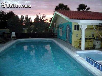 Image 6 Furnished room to rent in Noord, Aruba Studio bedroom Apartment