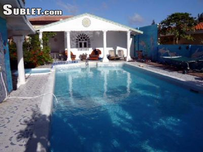Image 8 Furnished room to rent in Noord, Aruba Studio bedroom Apartment