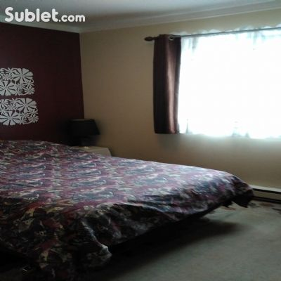 Image 1 Furnished room to rent in Longueuil, Montreal Area 5 bedroom House