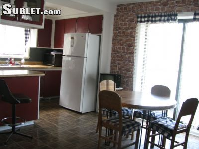Image 6 Furnished room to rent in Longueuil, Montreal 5 bedroom House
