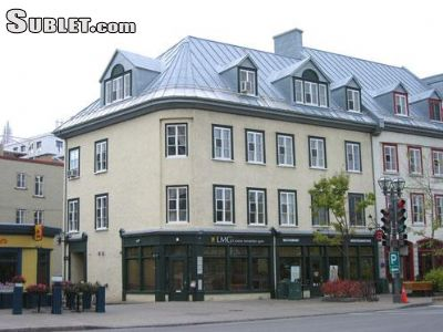 Image 7 furnished 1 bedroom Apartment for rent in Vieux Port, Quebec City