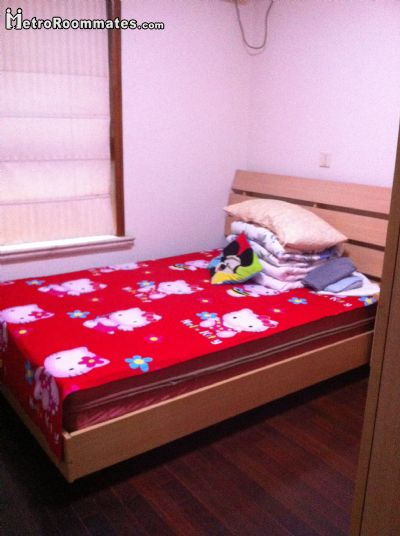 Image 1 Furnished room to rent in Putuo, Shanghai Proper 3 bedroom Apartment