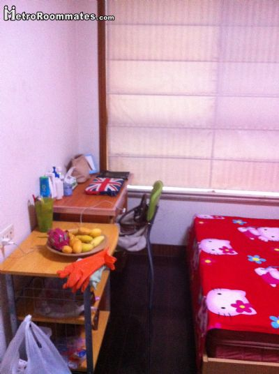 Image 2 Furnished room to rent in Putuo, Shanghai Proper 3 bedroom Apartment