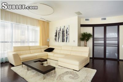Image 1 furnished 4 bedroom Apartment for rent in Tbilisi, Tbilisi