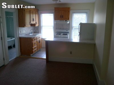 New Haven Either Furnished Or Unfurnished 1 Bedroom Apartment For Rent 1100 Per Month Rental Id
