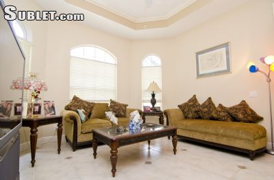 Image 2 furnished 3 bedroom House for rent in Delray Beach, Ft Lauderdale Area
