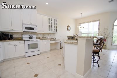 Image 4 furnished 3 bedroom House for rent in Delray Beach, Ft Lauderdale Area