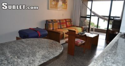 Image 5 furnished 1 bedroom Apartment for rent in Fortaleza, Ceara