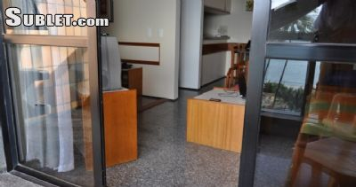 Image 6 furnished 1 bedroom Apartment for rent in Fortaleza, Ceara