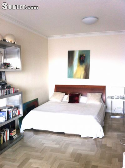 Image 3 furnished Studio bedroom Apartment for rent in Monte-Carlo area, Monte-Carlo