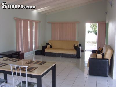 Image 1 furnished 2 bedroom House for rent in Noord, Aruba