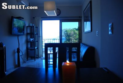 Image 1 furnished 1 bedroom Apartment for rent in Cabarete, North Dominican
