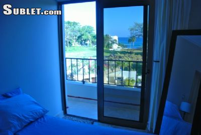 Image 2 furnished 1 bedroom Apartment for rent in Cabarete, North Dominican