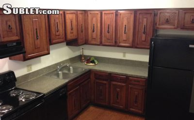 Image 1 either furnished or unfurnished 2 bedroom Apartment for rent in Highland, Northwest Indiana