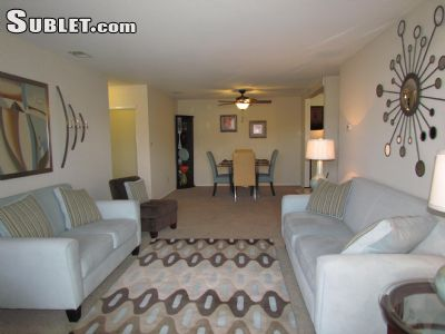 Image 2 either furnished or unfurnished 2 bedroom Apartment for rent in Highland, Northwest Indiana