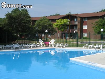 Image 7 either furnished or unfurnished 2 bedroom Apartment for rent in Highland, Northwest Indiana
