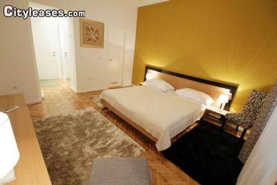 Image 2 furnished 3 bedroom Apartment for rent in Stari Grad, Belgrade