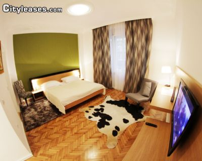 Image 4 furnished 3 bedroom Apartment for rent in Stari Grad, Belgrade