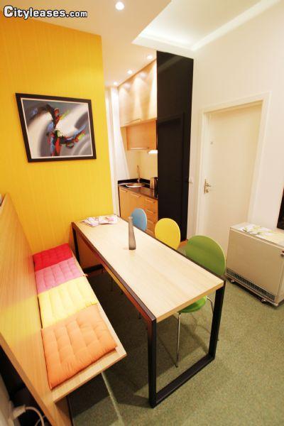Image 9 furnished 3 bedroom Apartment for rent in Stari Grad, Belgrade