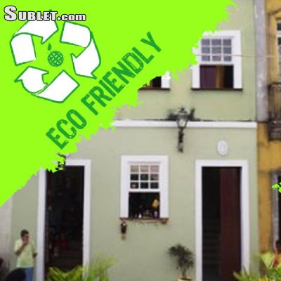 Image 2 Furnished room to rent in Salvador, Bahia 2 bedroom Apartment