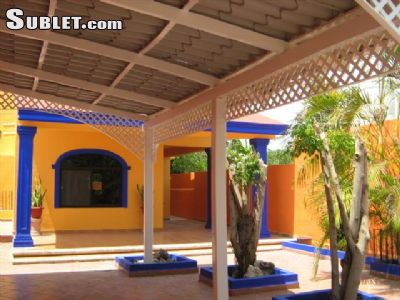 Image 1 furnished 3 bedroom House for rent in Merida, Yucatan