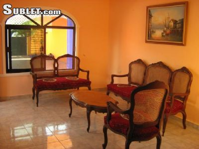 Image 8 furnished 3 bedroom House for rent in Merida, Yucatan