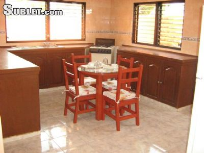 Image 9 furnished 3 bedroom House for rent in Merida, Yucatan