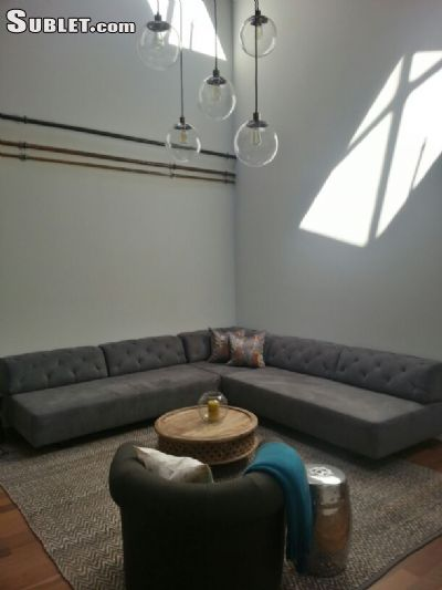 Image 1 furnished 1 bedroom Loft for rent in Marina del Rey, West Los Angeles