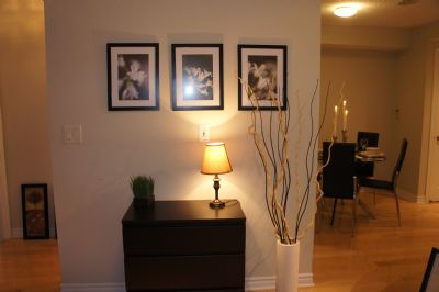 Image 8 furnished 1 bedroom Apartment for rent in Yorkville, Old Toronto