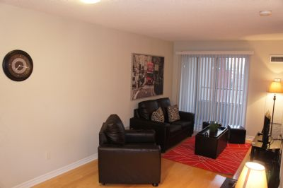 Image 9 furnished 1 bedroom Apartment for rent in Yorkville, Old Toronto