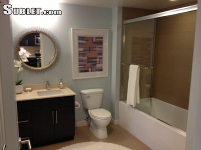 Image 5 furnished 2 bedroom Apartment for rent in Marina del Rey, West Los Angeles