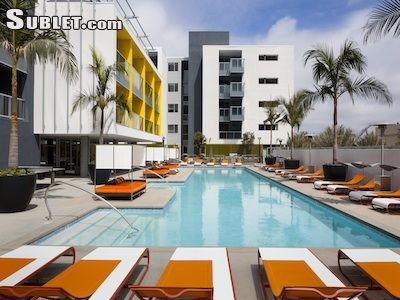 Image 6 furnished 2 bedroom Apartment for rent in Marina del Rey, West Los Angeles
