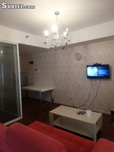 Image 2 furnished 1 bedroom Apartment for rent in Shibei, Qingdao