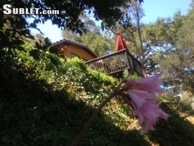 Image 2 furnished Studio bedroom House for rent in West Hollywood, Metro Los Angeles