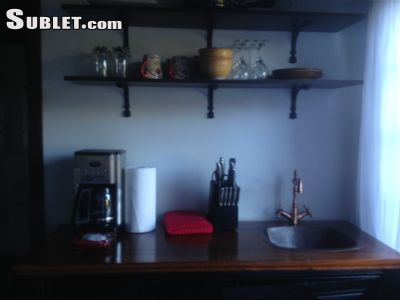 Image 3 furnished Studio bedroom House for rent in West Hollywood, Metro Los Angeles