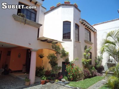 Image 1 Furnished room to rent in Antigua, Sacatepequez 3 bedroom House